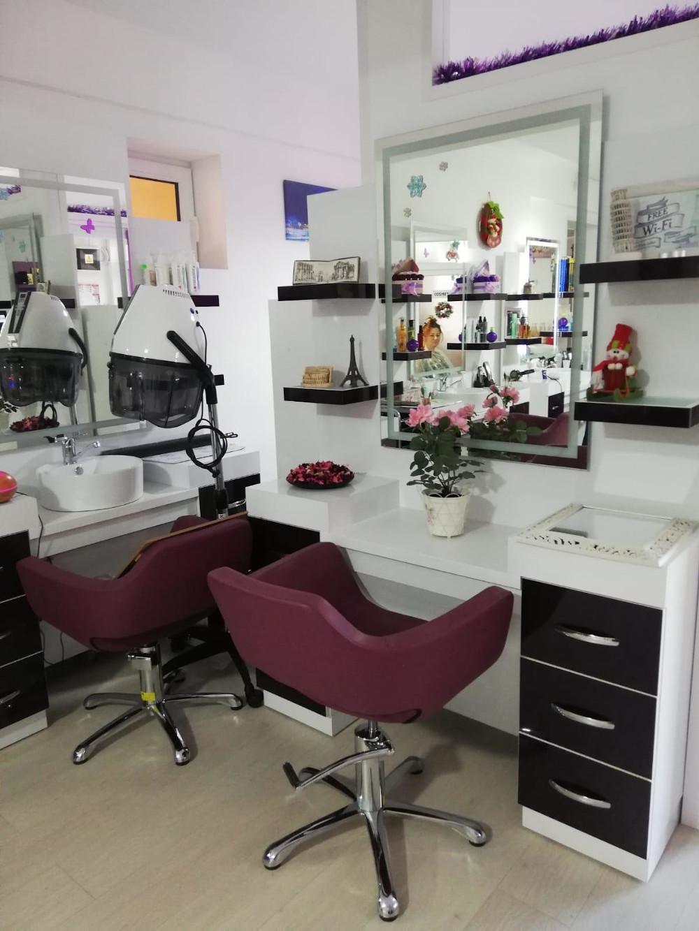 Salon Ana Targoviste