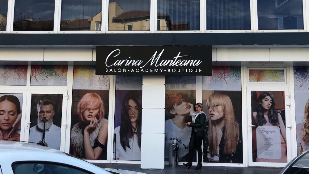 Salon Corina Munteanu