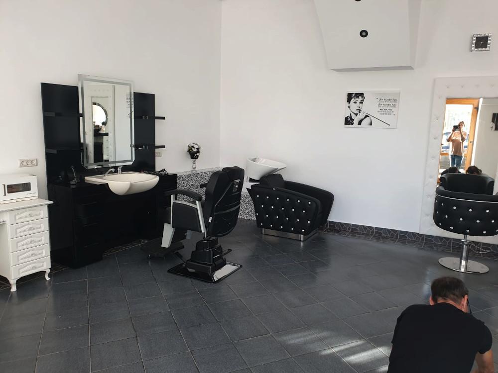 Salon Simona Botosani