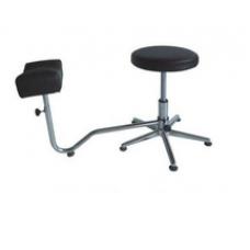 Suport pedichiura cu scaun lucrator - EET 502