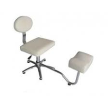 Suport pedichiura cu scaun lucrator - EET  501