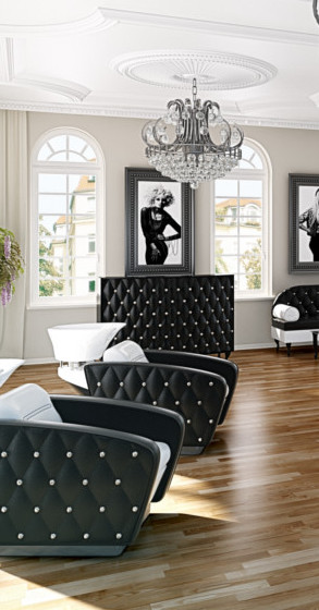 Mobilier beauty & spa
